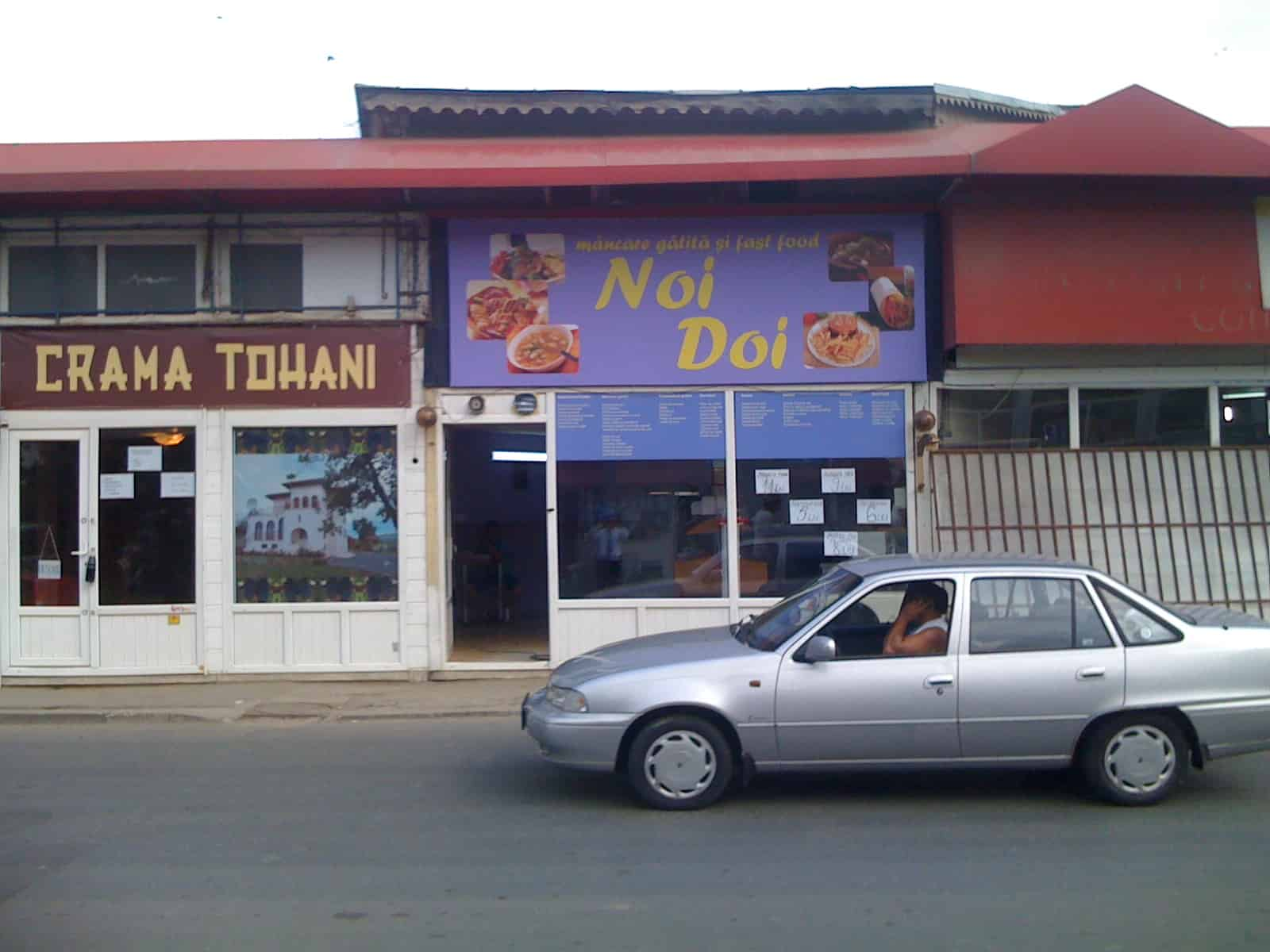 Panou Noi Doi